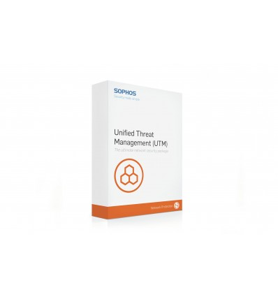 Sophos UTM Email Protection