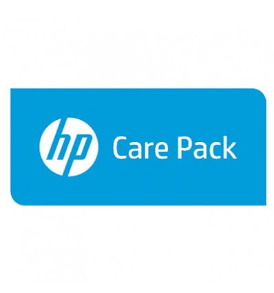 Hewlett Packard Enterprise 1 Year Post Warranty 6 Hour 24x7 Call to Repair ProLiant DL320 G4 Hardwar