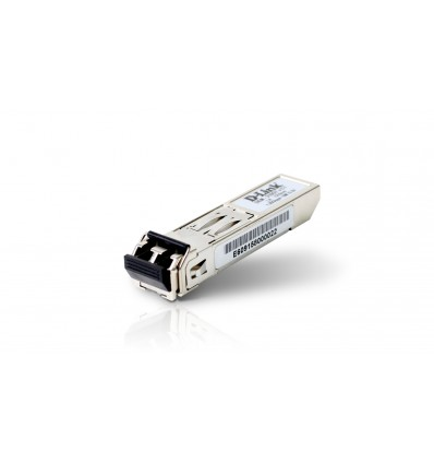 D-Link 1000Base-LX Mini Gigabit Interface Converter verkkokytkimen osa