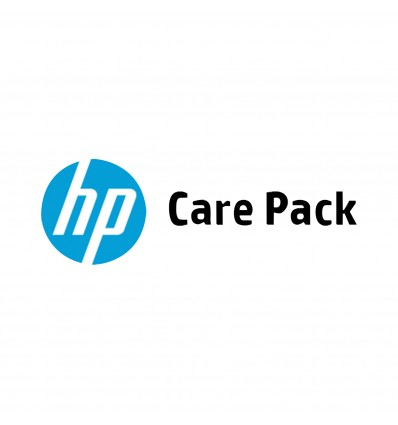 HP 5year Travel Next Business DayNotebook Only Service