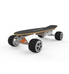 AirWheel M3 162.8WH Single Middle Body, Electric skateboard