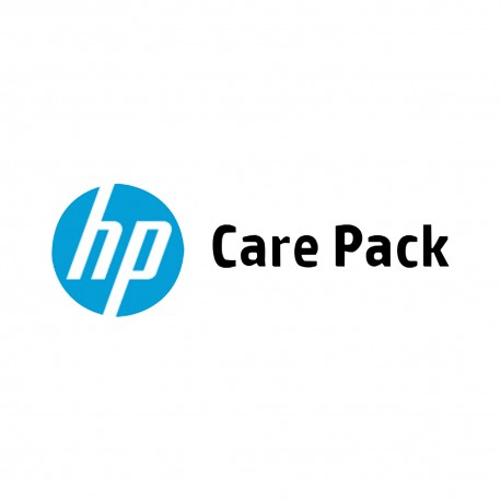 HP 5 year Next Business Day Onsite plus Defective Media Retention Desktop Only Service