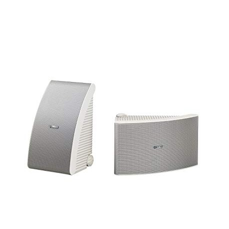 Yamaha Ns-aw592wh Outdoor Speaker White