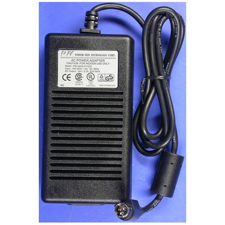 Citizen Pd24 Mains Adapter (as Include