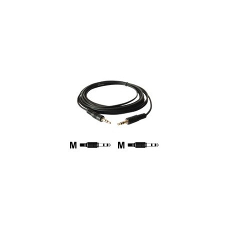 Kramer 3.5mm M To 3.5mm M Audio Cable