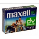 Maxell DVM-60/5kpl Digital DVC, Mini-DVM
