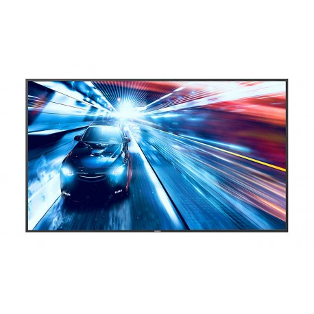 "Philips 32BDL3010Q/00 infonäyttö 81,3 cm (32"") LED Full HD Digitaalinen litteä infotaulu Musta"